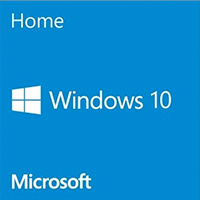WINDOW 10 HOME 64BITS