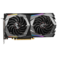MSI RTX 2060 SUPER GAMING X