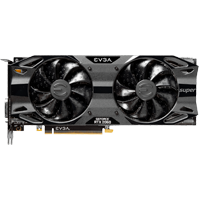 EVGA RTX 2060 SUPER SC ULTRA GAMING